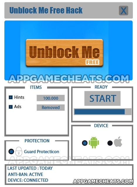 unblock-me-free-cheats-hack-hints-ads