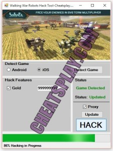 Walking-War-Robots-Hack-Tool