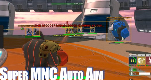 super-mnc-auto-aim