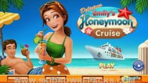 Delicious Emily's Honeymoon Cruise Premium Edition Full Crack