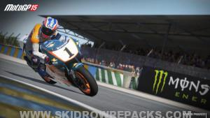 Moto GP 15 Full Crack