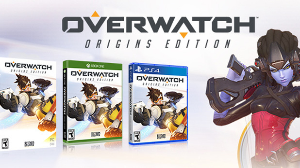 Overwatch PC PS4 and Xbox One - Free Game Cheats