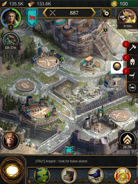 Game of Thrones Conquest – Tips and Tricks Guide