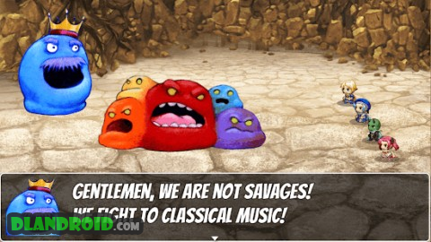 Crisis of the Middle Ages Apk Full