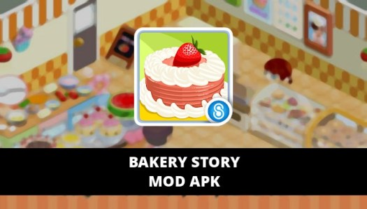 Bakery Story Featured Cover