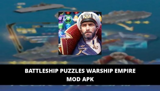 Battleship Puzzles Warship Empire Featured Cover
