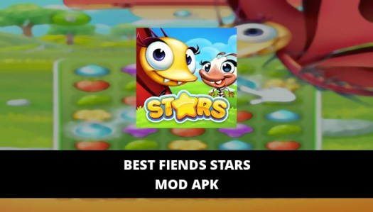 Best Fiends Stars Featured Cover