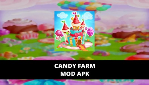 Candy Farm Featured Cover