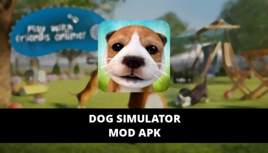 Dog Simulator Featured Cover