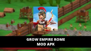 Grow Empire Rome Featured Cover