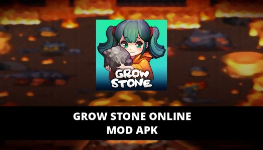 Grow Stone Online Featured Cover