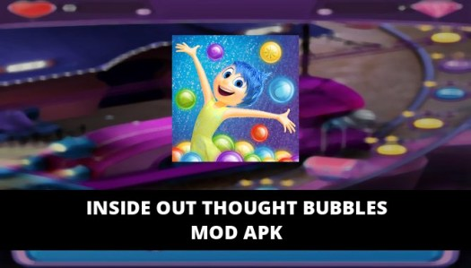 Inside Out Thought Bubbles Featured Cover