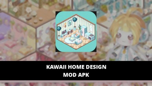 Kawaii Home Design Featured Cover