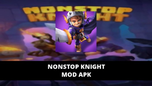 Nonstop Knight Featured Cover