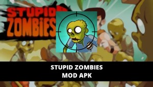 Stupid Zombies Featured Cover