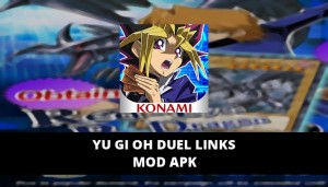 Yu Gi Oh Duel Links Featured Cover