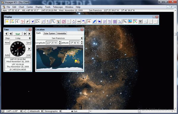 Voyager 4.5.7 Crack With Activation Code