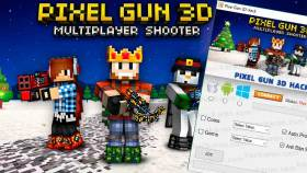 Pixel-Gun-3d-hack-cheat