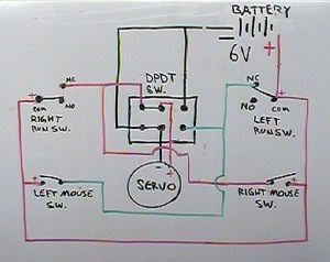 wiring diagram | HACK A WEEK