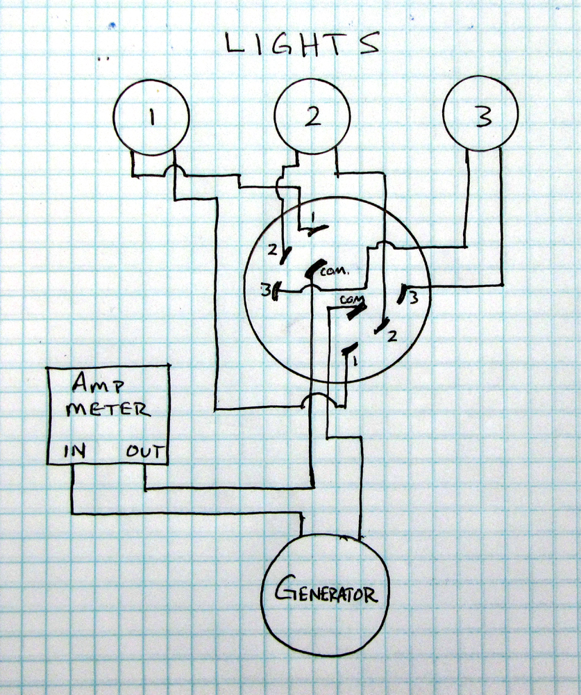 medium resolution of 2 pole 3 position rotary switch wiring diagram wiring library rh 5 codingcommunity de 4 pole