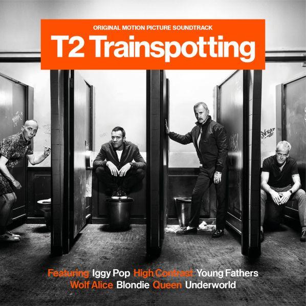T2 Trainspotting OST 2017
