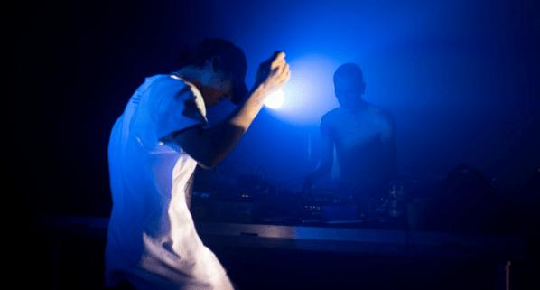 UnsoundFestival2019 FLOCK GiantS