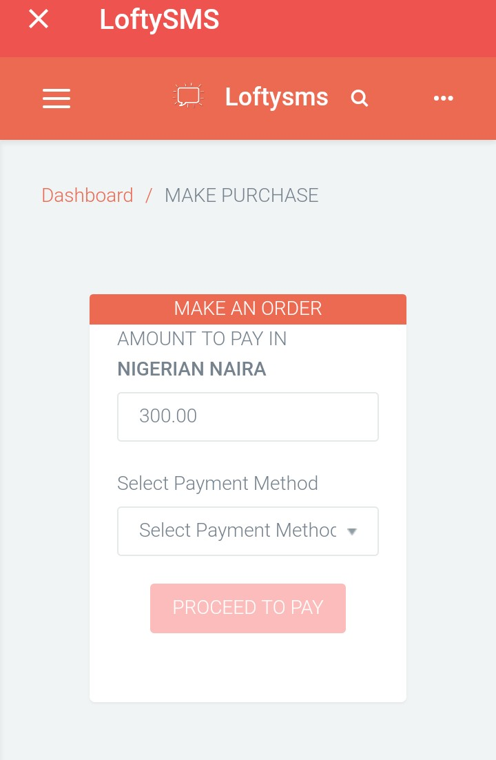 How to do fake bank alert in Nigeria