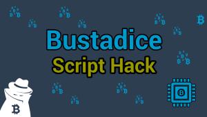 Bustadice Script Hack 2021