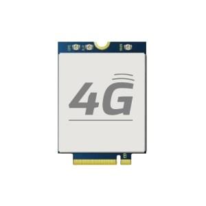 Hackboard 4G Module