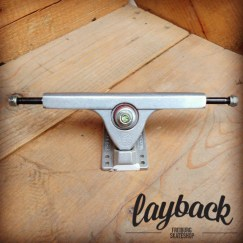 Caliber Trucks 2.0 180mm 44° raw