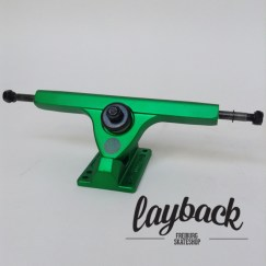 Caliber Trucks 2.0 180mm 44° grün
