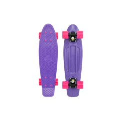 Penny Skateboards - Purple Pink 22""