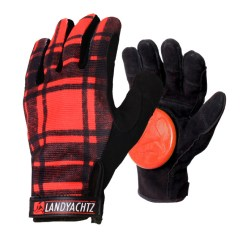 Landyachtz Flanell Slide Gloves