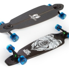 Landyachtz Battle Axe Bear 35″ 2016 Komplettbrett