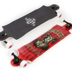 "Landyachtz Switchblade 40"" Ram Hollowtech 2016 Deck"