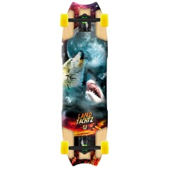 Landyachtz Wolf Shark Re-Issue 2017 Deck Only