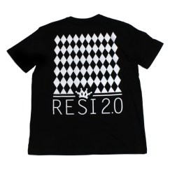 layback resi shirt