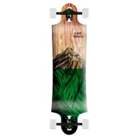 Switchblade 36 Mountain Green