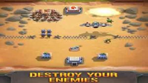 Boom Force War Game