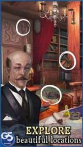 The Secret Society MOD Unlimited Money apk Android