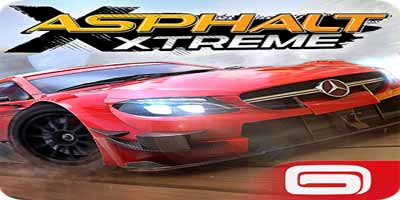 Asphalt Xtreme Hack (MOD,Unlimited Car) 1.7.0g Apk With Data Download