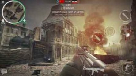 world war heroes apk