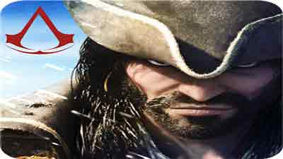 assassin's creed pirates apk unlimited money