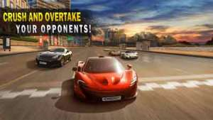 Crazy for Speed MOD Unlimited Money