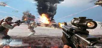 Invasion: Modern Empire Hack 1.35.46 (MOD,Unlimited money) Apk