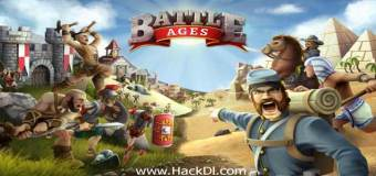 Battle Ages Hack 3.1.1 (MOD,Free Shopping+Unlimited All) Apk+Data