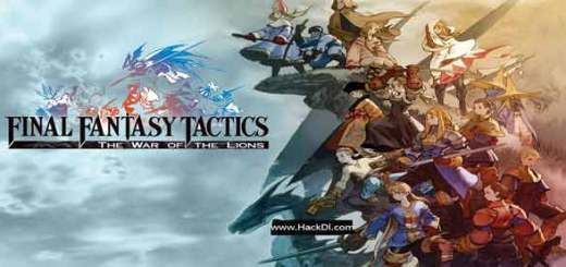 FINAL FANTASY TACTICS: WOTL mod apk