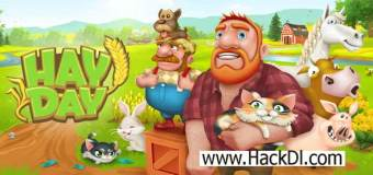 Hay Day Hack Apk 1.52.130 (MOD, Unlimited Coin)