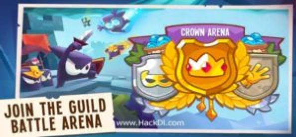 King of Thieves Mod Apk