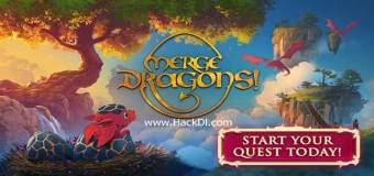 Merge Dragons MOD 2.4.0 (Hack,Unlocked,Unlimited Money) Apk